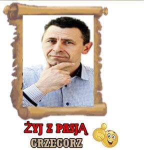 Grzegorz z grzegorzjaszewski.eu Odkryj Metodę pomnażania: #milosci, #radosci,#szczescia, #zdrowia,#prosperiti, #flowRPRwdziecznosc 🔔🗝️
